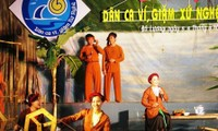 Los cantes Vi y Giam convertidos en patrimonios de la Humanidad