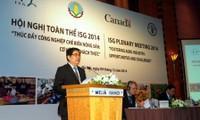Vietnam alienta más inversiones extranjeras en procesamiento agrícola