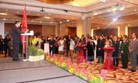 Conmemoran en Singapur y Suráfrica aniversario del Ejército Popular de Vietnam
