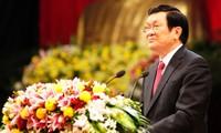 Conmemoran el septuagésimo aniversario del Ejército Popular de Vietnam