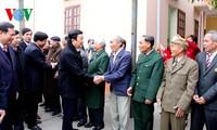 Hai Duong potencia ventajas para su desarrollo económico