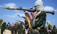 Somalia: Se responsabilizan rebeldes de Al-Shabaab con ataque contra sede presidencial