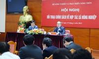 Promueven en Vietnam nuevo modelo de cooperativas más eficientes