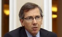 Reanudan conversaciones de paz en Libia