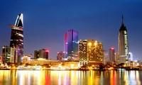 Ciudad Ho Chi Minh en 40 años de progreso con todo el país