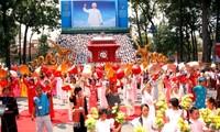 Canción que vivirá eternamente en el corazón de los vietnamitas