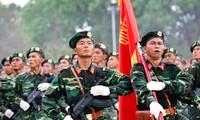 Periódicos internacionales publican actividades conmemorativas de la reunificación vietnamita