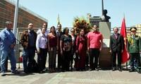 Celebra Venezuela la histórica victoria de Vietnam