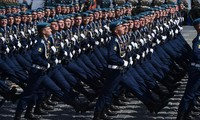 Líderes mundiales felicitan a Rusia por el Día de la Victoria