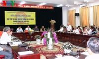 Aplican enseñanza del Presidente Ho Chi Minh en la movilización popular