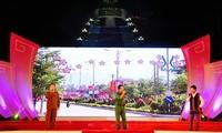 Se celebra la Victoria Nui Thanh en Provincia Quang Nam