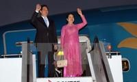Vietnam y Alianza Económica Asia- Europa firman Tratado de Libre Comercio
