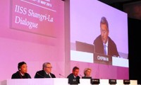 Diálogo Shangri-La: Foro para construir confianza y transparencia