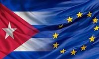 Cuba y Unión Europea prosiguen conversaciones sobre normalización de relaciones