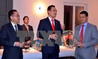 Vietnam en la reunión 29 del Consejo de Derechos Humanos de ONU