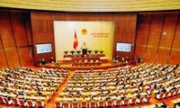 Supervisión legislativa, tarifas y peajes centran agenda del Parlamento