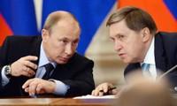 Queda Rusia fuera de una carrera armamentista con Estados Unidos