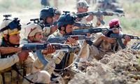 Aniquilaron decenas de yihadistas del Estado Islámico en Iraq