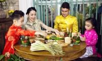 Comidas familiares contribuyen a cultivar la felicidad del hogar