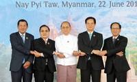 Refuerza Vietnam cooperación estratégica de la Subregión del Gran Mekong