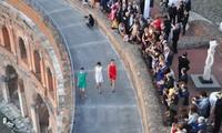 Celebran Día Cultural de Vietnam en Roma