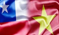 Impulsan Vietnam y Chile intercambio popular