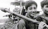 De regreso a Quang Tri