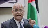 OLP podría refutar reconocimiento de Estado de Israel