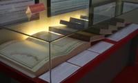 Inaugurada en Hanoi exposición sobre soberanía vietnamita en Hoang Sa y Truong Sa