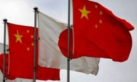 China y Japón planea realizar consultas de alto nivel sobre asuntos marítimos
