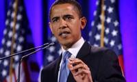 Exhorta Estados Unidos impulso de la lucha contra Estado Islámico