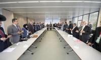 Comienzan en Suiza negociaciones de paz sobre Yemen