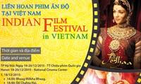 Inaugurado Festival del Cine Indio en Vietnam