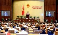 Interpelación parlamentaria mejora función de supervisión del poder legislativo