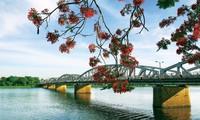 Hue. El puente, el río y la leyenda inmortal
