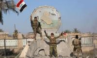 Irak asegura que derrotará a Estado Islámico en 2016