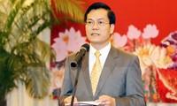 Vietnam destaca el papel de periodistas extranjeros en el país