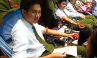 Urge participación de la comunidad en la donación de sangre para salvar vidas