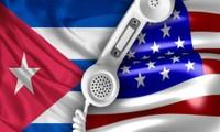 Cuba y Estados Unidos dialogan en materia de telecomunicaciones e Internet