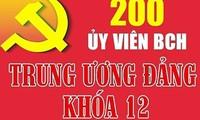 XII Congreso del Partido Comunista de Vietnam abre nueva etapa de desarrollo