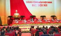 Concluye exitosamente XII Congreso del Partido Comunista de Vietnam