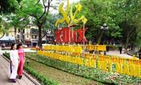Vietnamitas satisfechos ante éxito del XII Congreso del Partido