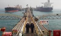 Irán empieza a exportar petróleo a Europa