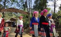 Sin Sui Ho, nuevo destino de turismo comunitario de la provincia Lai Chau