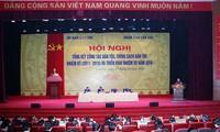 Vietnam perfecciona políticas de desarrollo socioeconómico para minorías étnicas