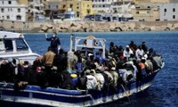 Unión Europea teme por más inmigrantes a Europa desde Egipto