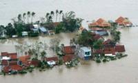 Vietnam aumenta conciencia ciudadana sobre prevención y lucha contra desastres naturales