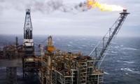 Precio del crudo global continúa aumentando
