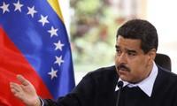Venezuela anuncia revisión integral de relaciones con Estados Unidos