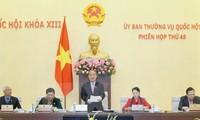 Parlamento vietnamita aprueba Ordenanza de Gestión del Mercado